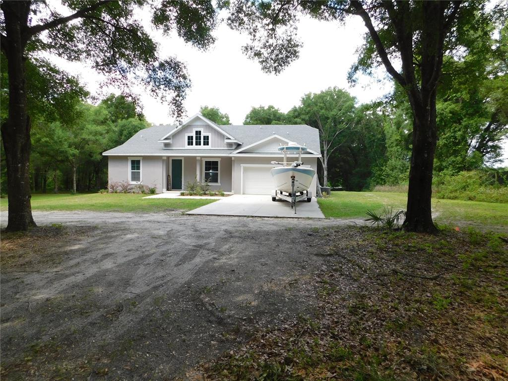 2265 Mud Lake Road Property Photo