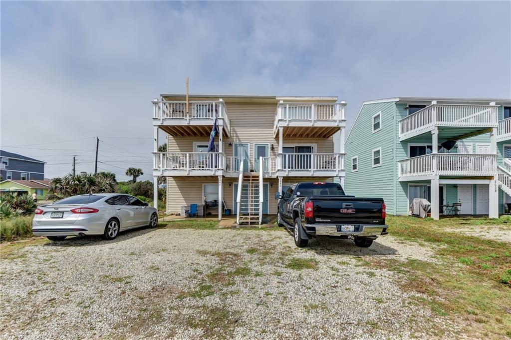 2042 & 2040 OCEAN SHORE BOULEVARD Property Photo - FLAGLER BEACH, FL real estate listing