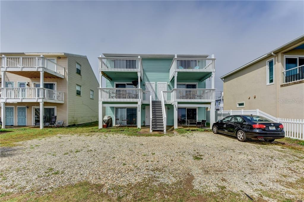 2038 & 2036 Ocean Shore Boulevard Property Photo