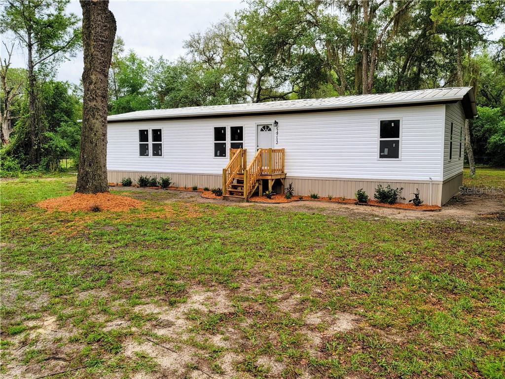 54712 BUCKHORN ROAD Property Photo - ASTOR, FL real estate listing
