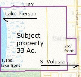 S Volusia Avenue Property Photo