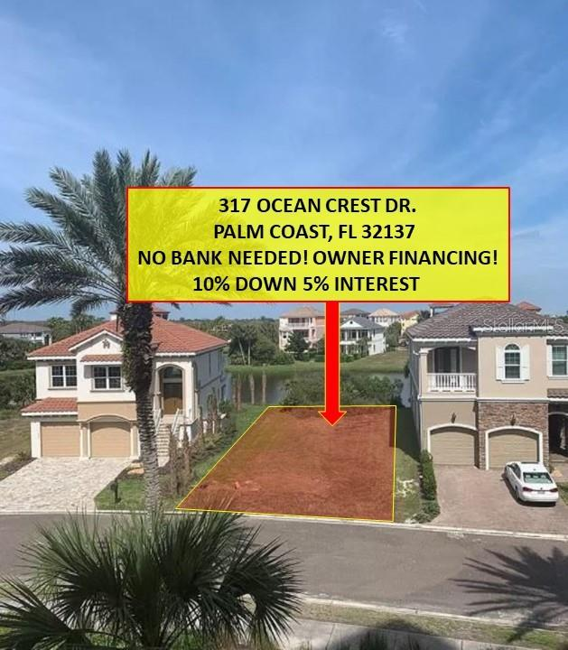 317 Ocean Crest Drive Property Photo
