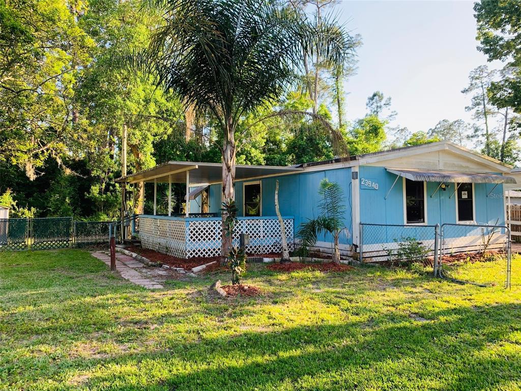 23940 DEER ROAD Property Photo - ASTOR, FL real estate listing
