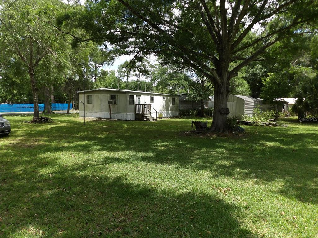 23936 ARMADILLO ROAD Property Photo - ASTOR, FL real estate listing