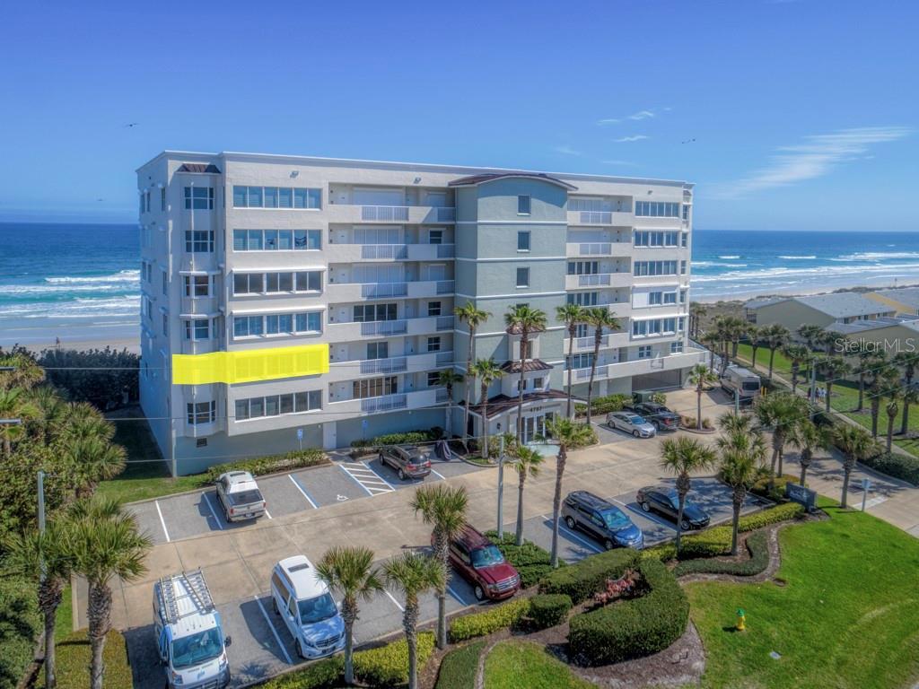 4767 S Atlantic Avenue #301 Property Photo