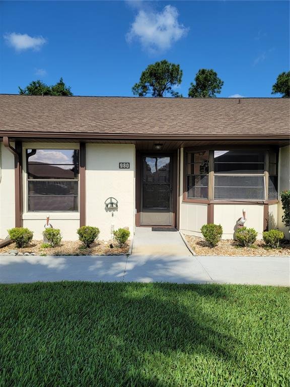 980 Westridge Drive #13i Property Photo