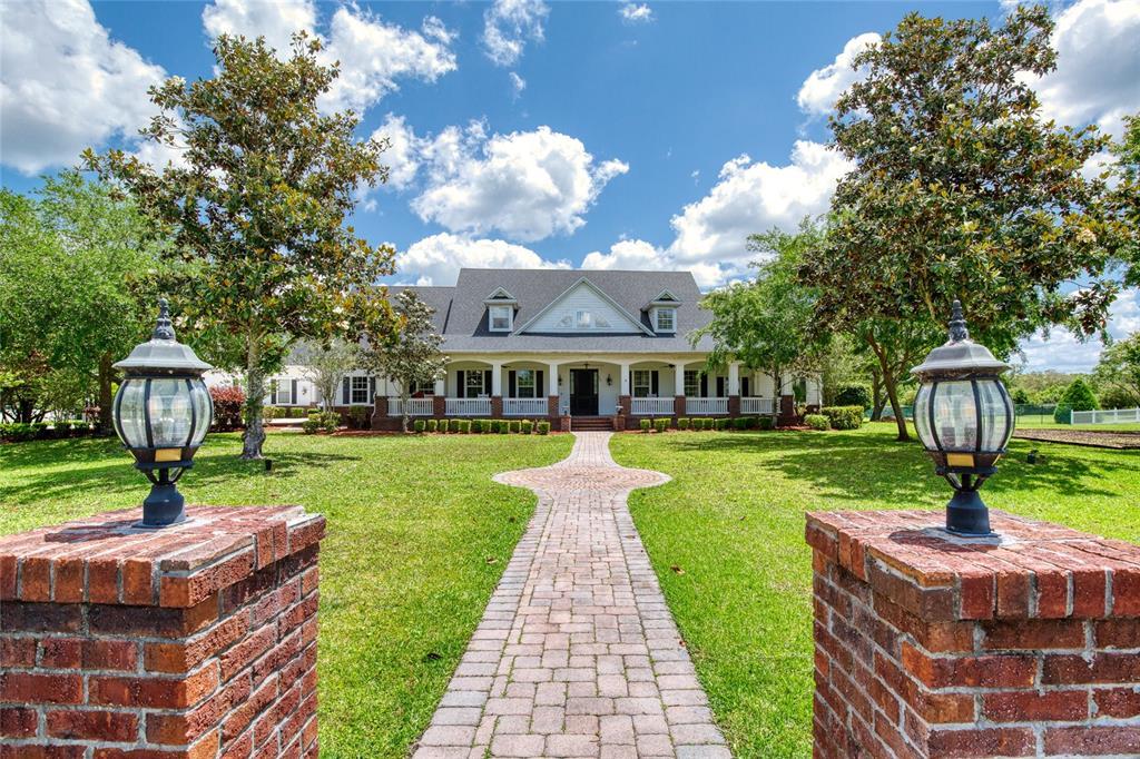 260 Treeline Lane Property Photo