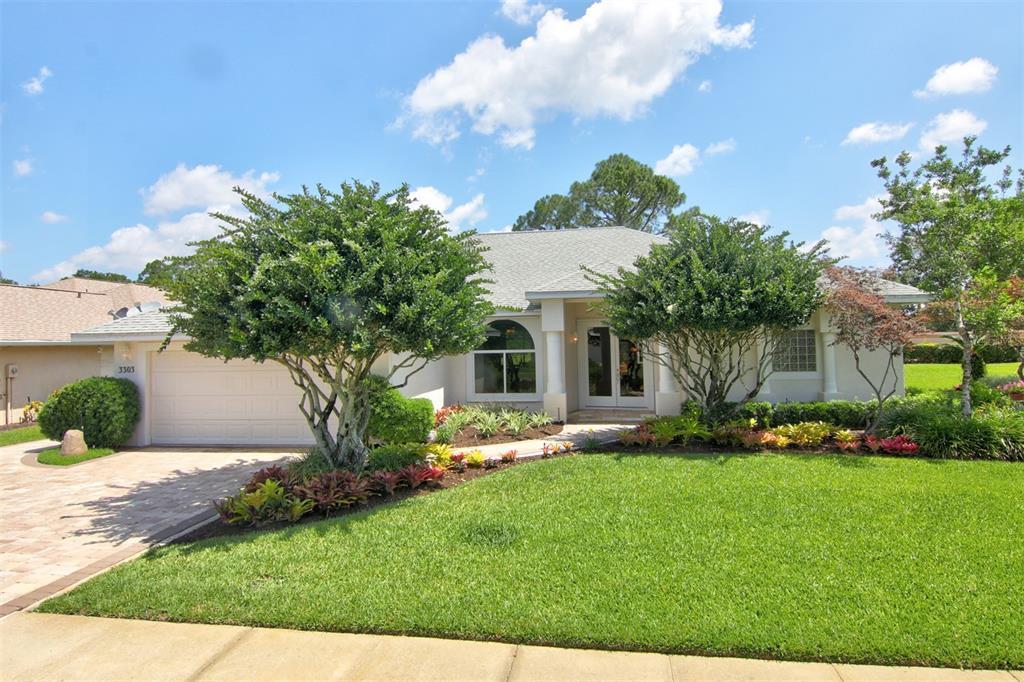3303 Oak Vista Drive Property Photo