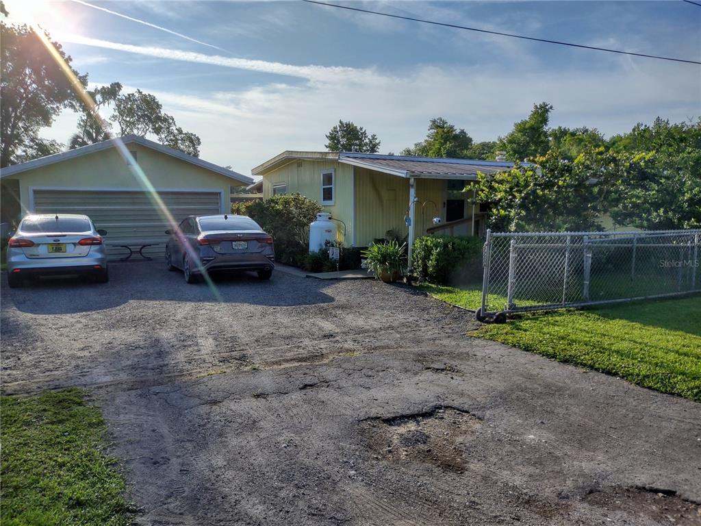 56236 WATER OAK ROAD Property Photo - ASTOR, FL real estate listing