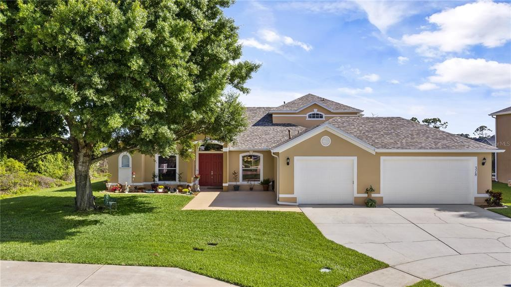 318 Castlewood Lane Property Photo 1