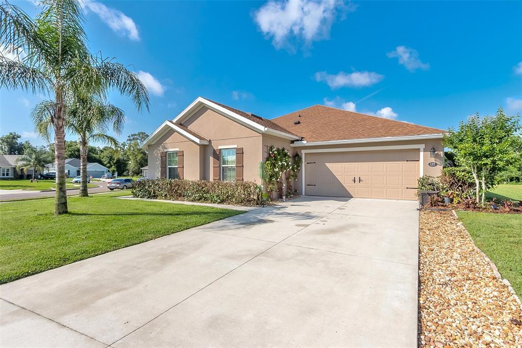 137 ALEXANDRIA CIRCLE Property Photo - DELAND, FL real estate listing