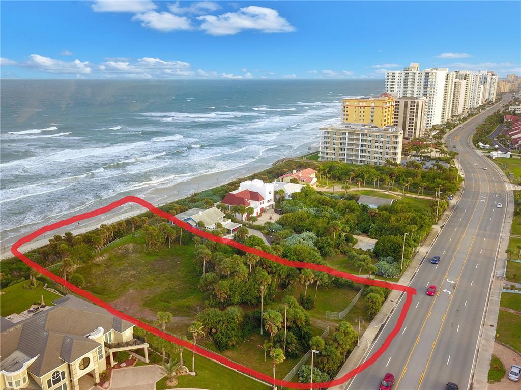 2825 S Atlantic Avenue Property Photo