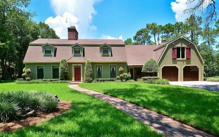 110 Knollwood Estates Drive Property Photo