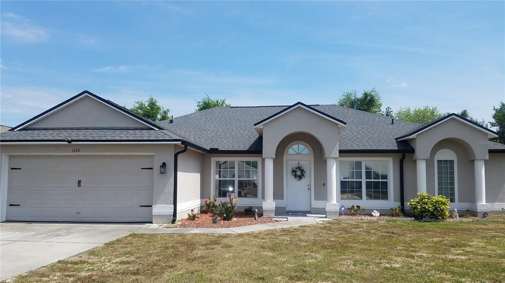 1115 Swanson Drive Property Photo 1