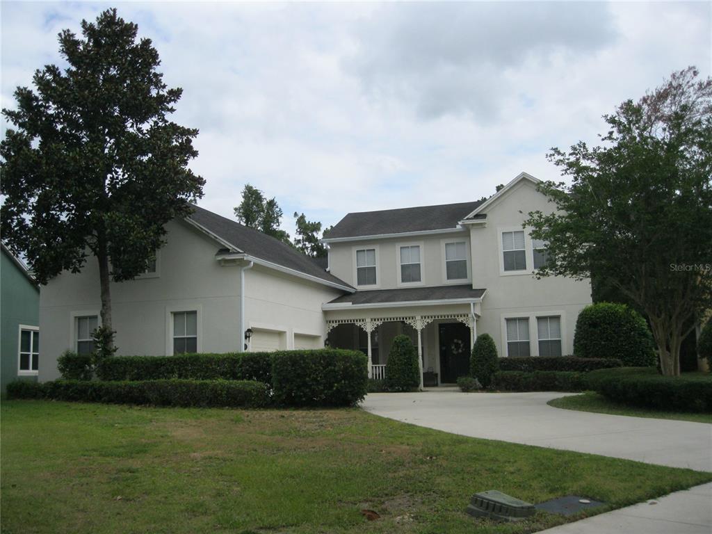 608 Brookfield Terrace Property Photo 1
