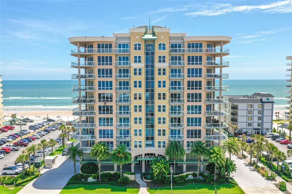3703 S Atlantic Avenue #1001 Property Photo