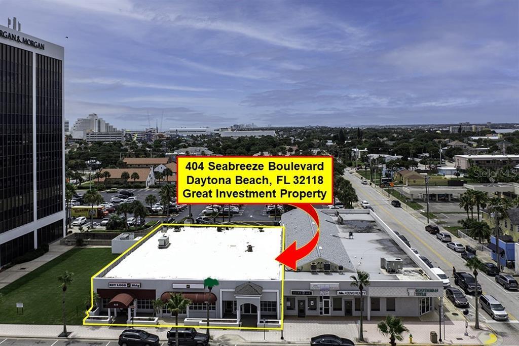 404 Seabreeze Boulevard Property Photo