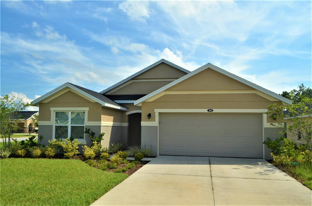 301 Grande Lake Drive Property Photo
