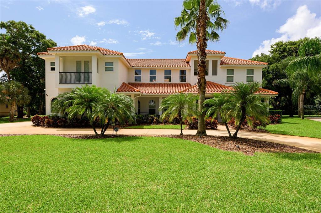 54 Emerald Oaks Lane Property Photo