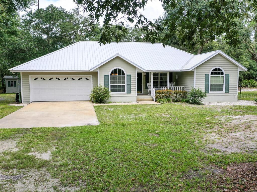 4654 N Orange Grove Drive Property Photo