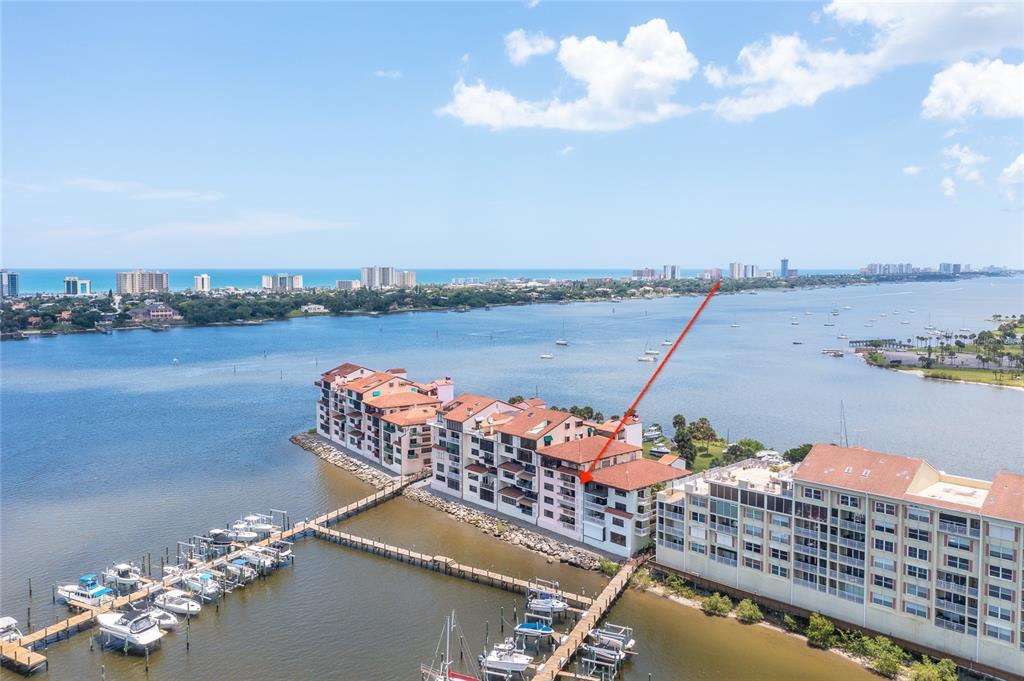 624 Marina Point Drive #624 Property Photo