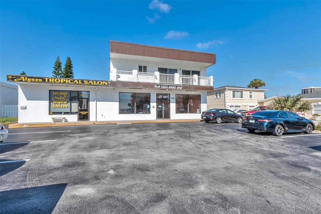 3114 S Atlantic Avenue Property Photo