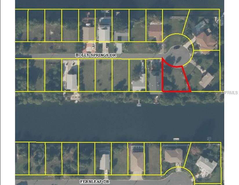 0 Holly Springs Drive #lot 18 Property Photo