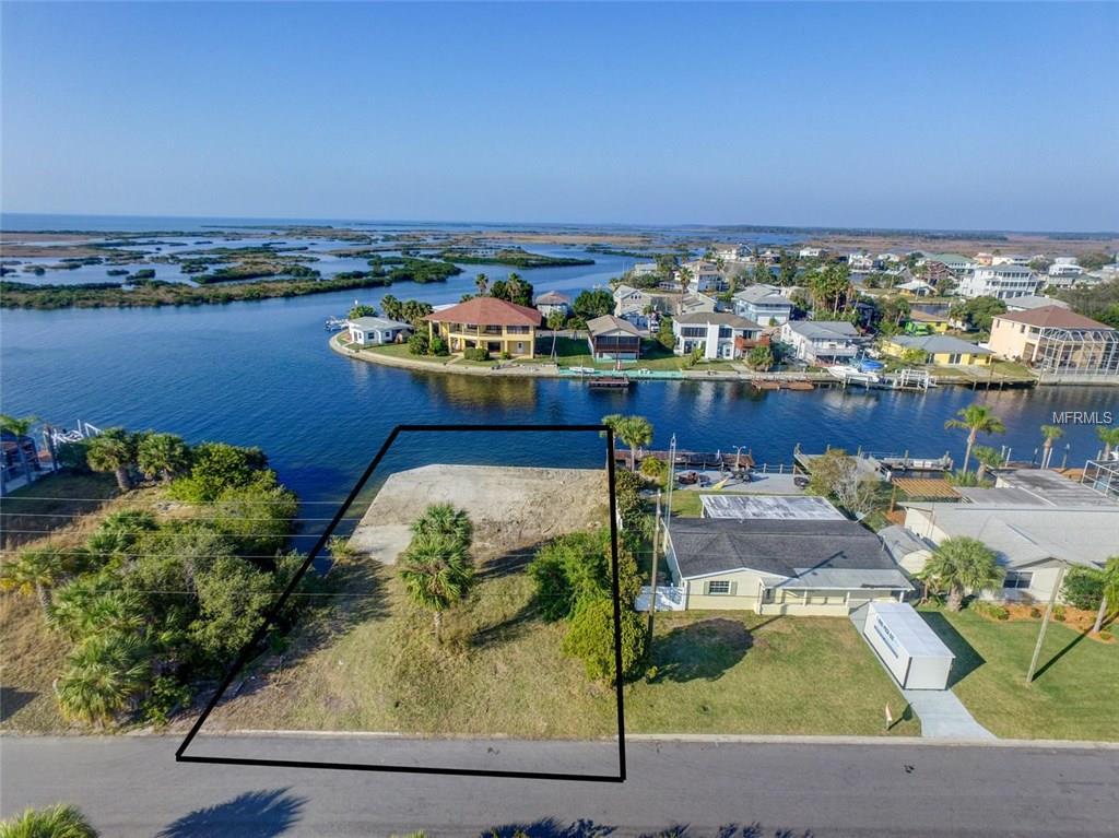 3353 Flamingo Boulevard Property Photo