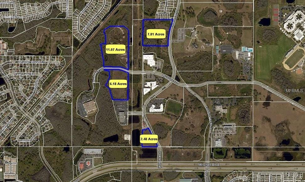 0 WELBILT BOULEVARD Property Photo - TRINITY, FL real estate listing