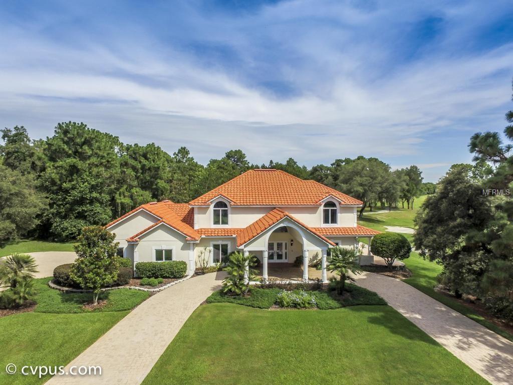 5198 LEGEND HILLS LN Property Photo - SPRING HILL, FL real estate listing