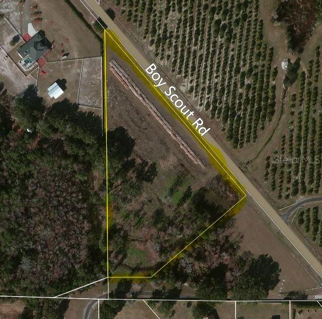 17000 Boy Scout Road Property Photo