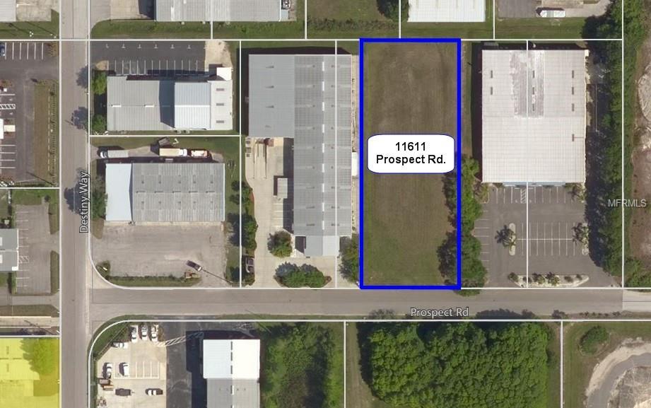 11611 PROSPECT RD Property Photo - ODESSA, FL real estate listing