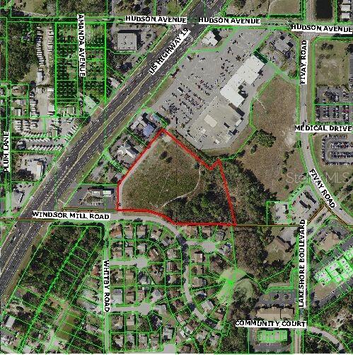 14102 Us Highway 19 Property Photo