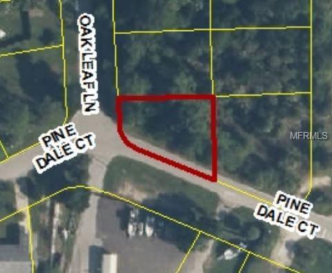 5026 Oak Leaf Lane Property Photo