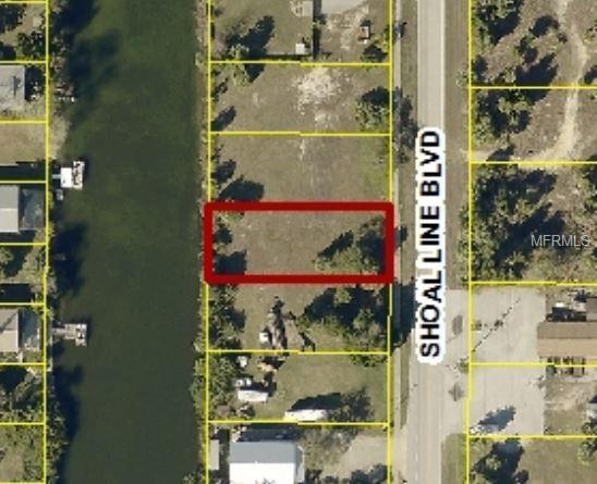 0 Shoal Line Boulevard #lot 6 Property Photo