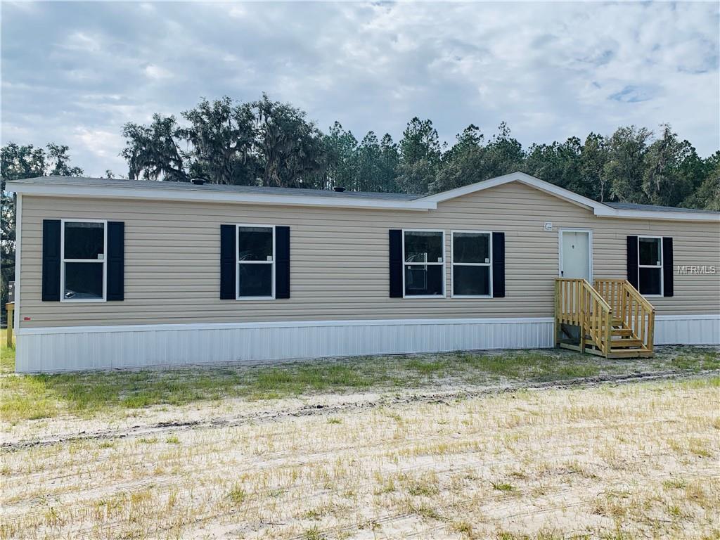 11554 74TH TRCE Property Photo - LIVE OAK, FL real estate listing