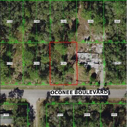0 Oconee Property Photo