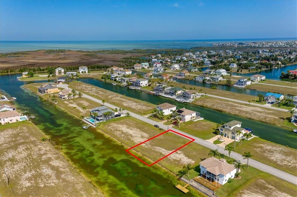 Lot 34 Cobia Drive Property Photo