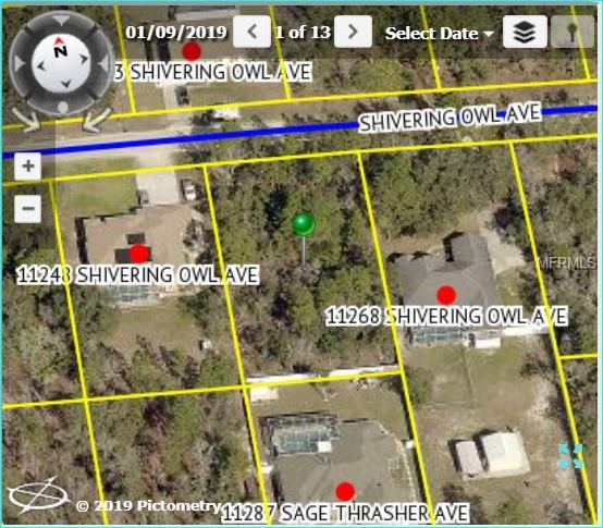 11258 Shivering Owl Ave Property Photo
