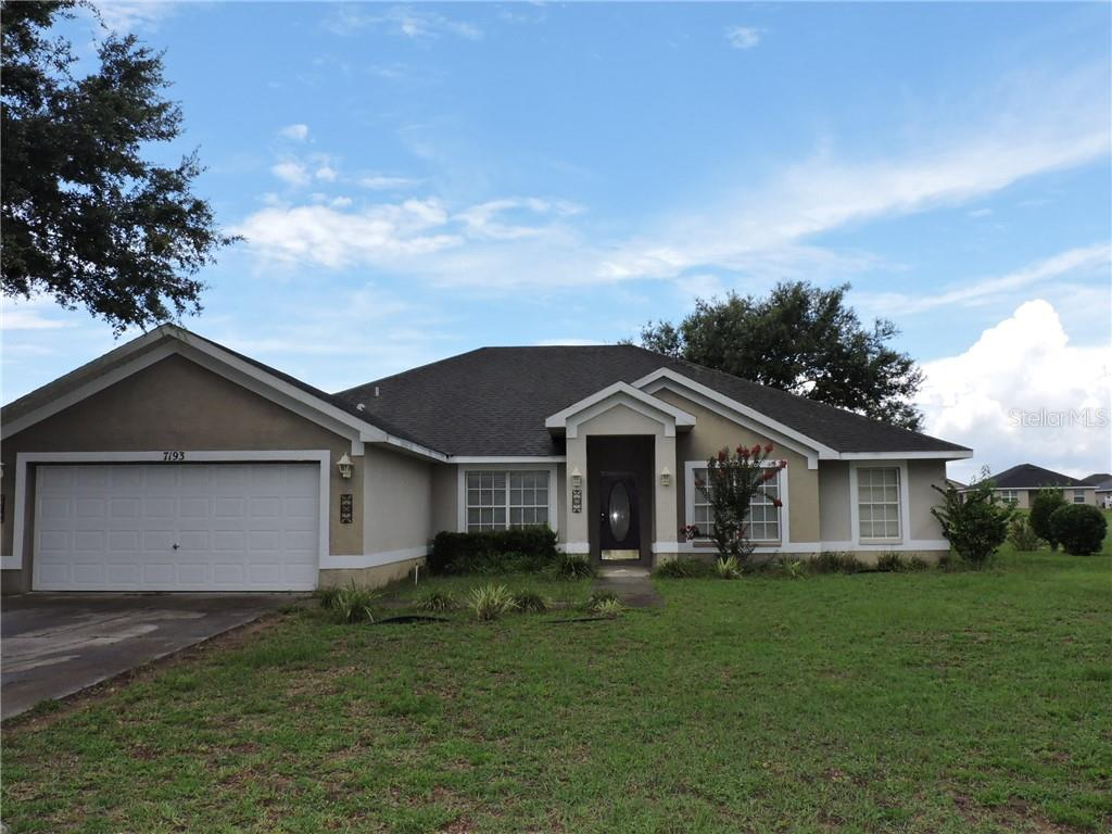 7193 PERIWINKLE COURT Property Photo