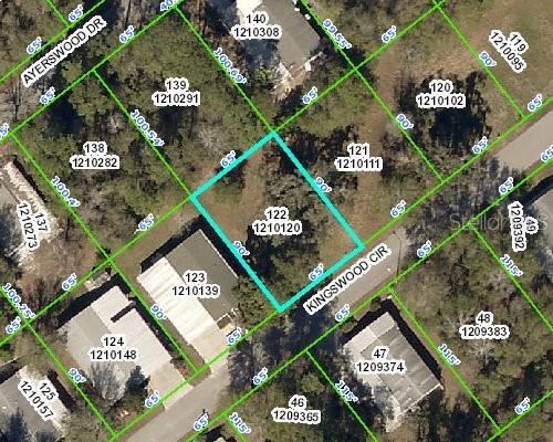 0 Kingswood Circle Property Photo