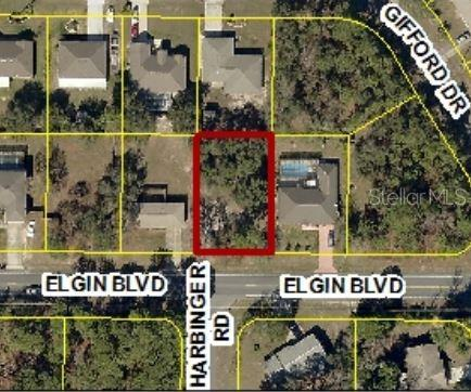 11123 ELGIN BLVD #Lot 13 Property Photo