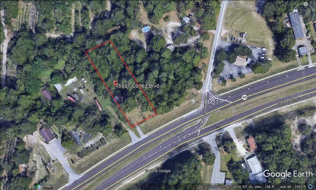 15507 Cortez Boulevard Property Photo