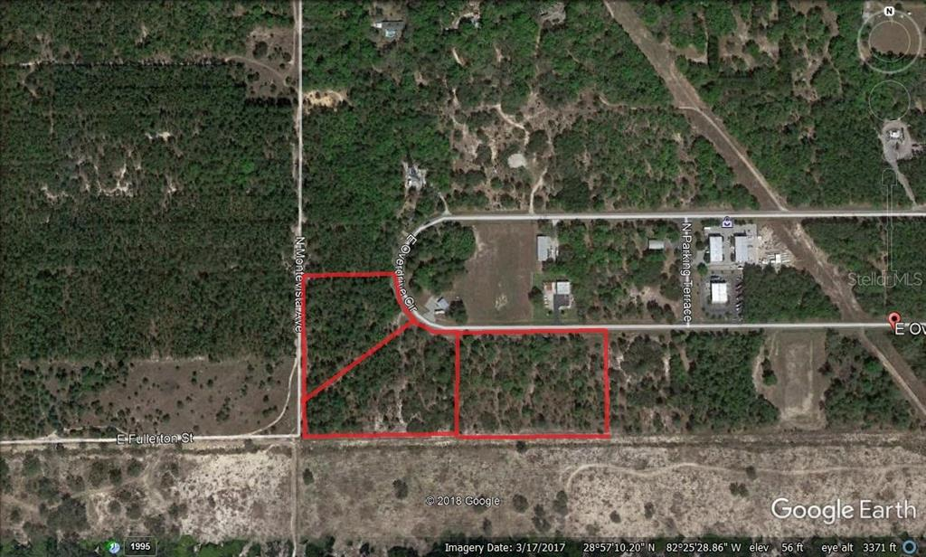 960 E. OVERDRIVE Property Photo - HERNANDO, FL real estate listing