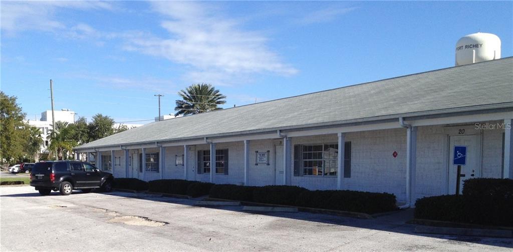 5622 Marine Parkway #3 Property Photo