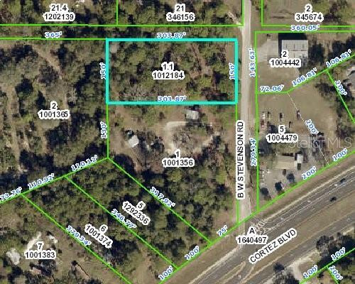 7453 B W Stevenson Road Property Photo