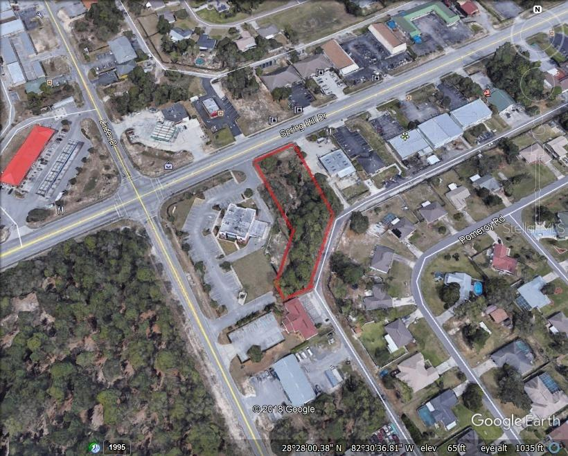13090 SPRING HILL DR Property Photo