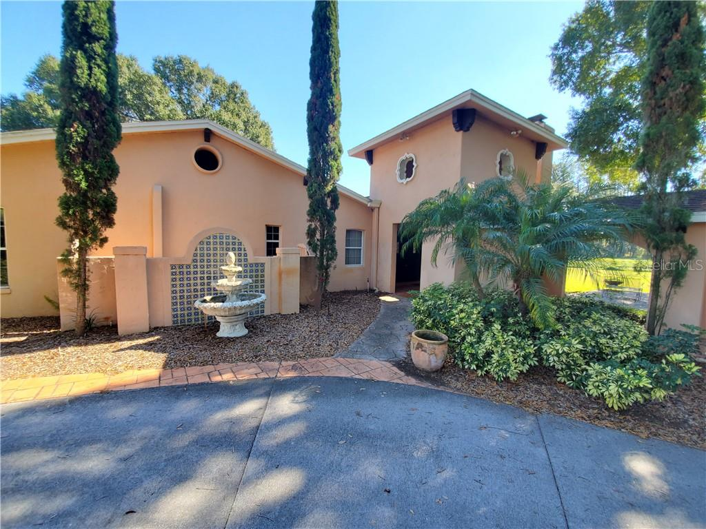 329 E COUNTY LINE RD Property Photo - LUTZ, FL real estate listing