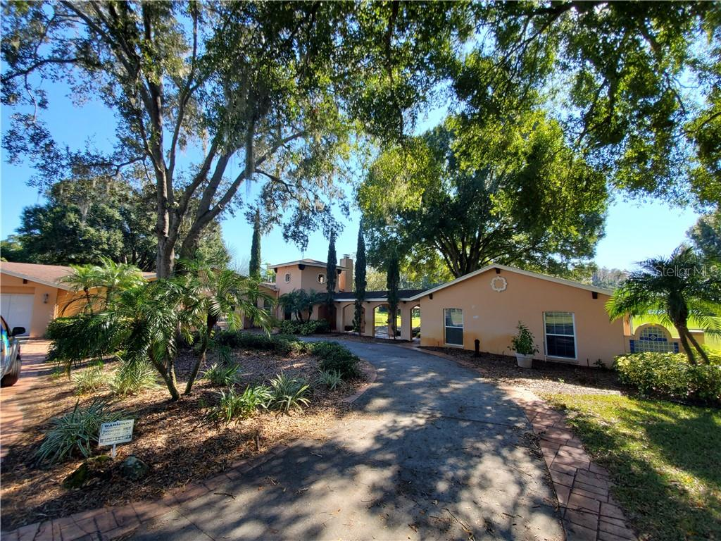 329 E COUNTY LINE ROAD Property Photo - LUTZ, FL real estate listing