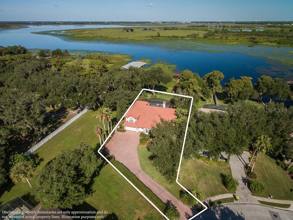 1654 MARINA LAKE DRIVE Property Photo - KISSIMMEE, FL real estate listing